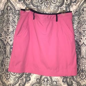 Ralph Lauren golf skirt